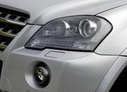 "2009 Mercedes ML 63 AMG ""10th Anniversary"" - image 272104"