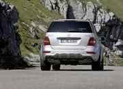"2009 Mercedes ML 63 AMG ""10th Anniversary"" - image 272112"
