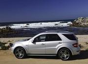 "2009 Mercedes ML 63 AMG ""10th Anniversary"" - image 272079"