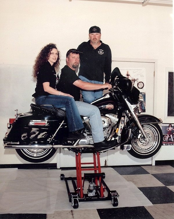 Best Motorcycle Lift : Need a lift pitbull motorcycle news gallery