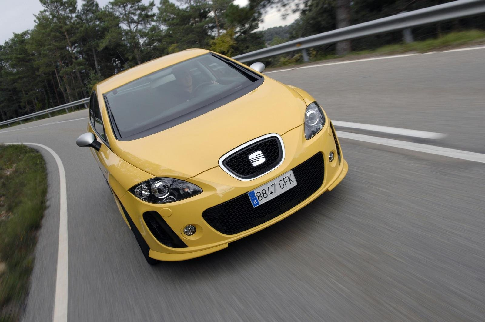 2009 seat leon linea r picture 272739 car review top speed. Black Bedroom Furniture Sets. Home Design Ideas