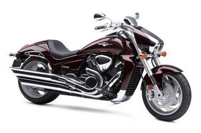 2009 Victory Hammer S