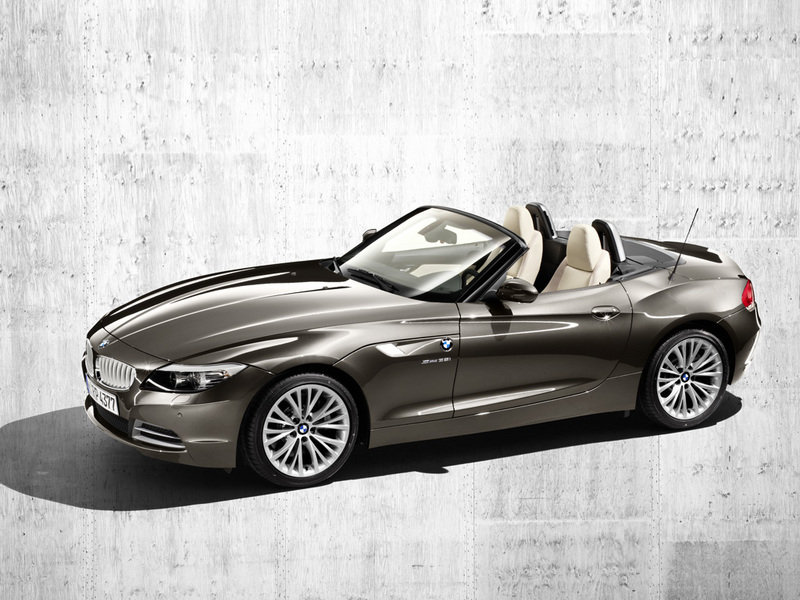2009 bmw z4 roadster review gallery 277661 top speed. Black Bedroom Furniture Sets. Home Design Ideas
