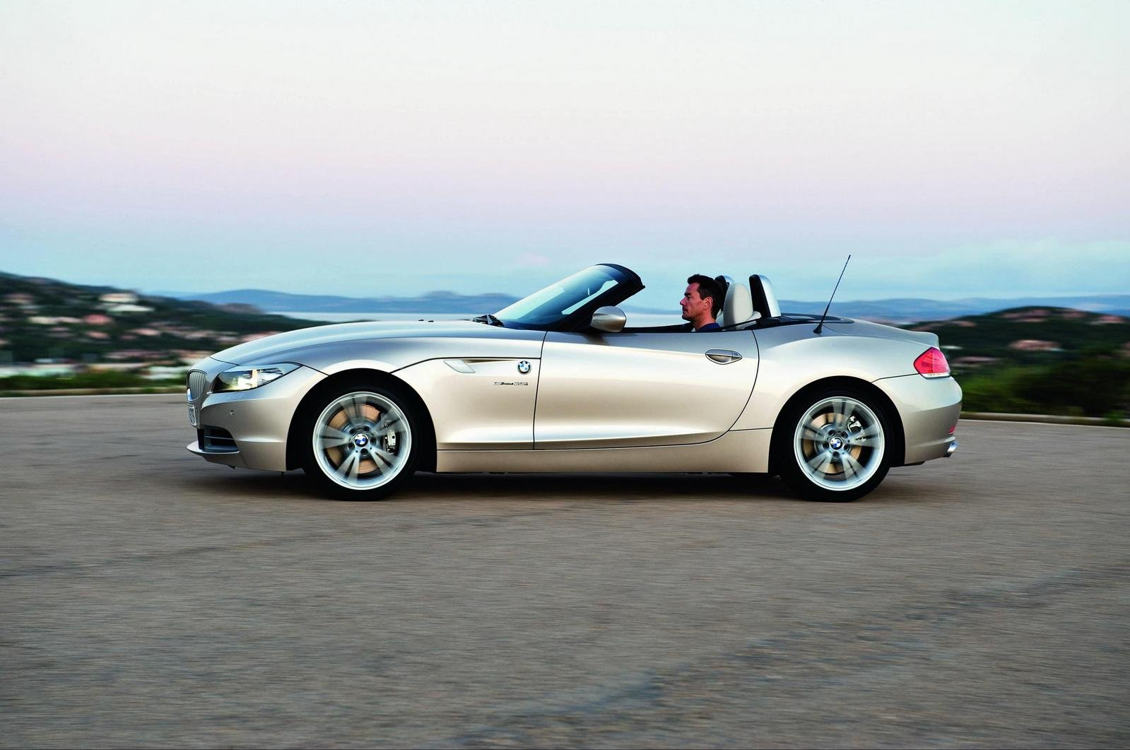 2009 bmw z4 roadster picture 277260 car review top speed. Black Bedroom Furniture Sets. Home Design Ideas