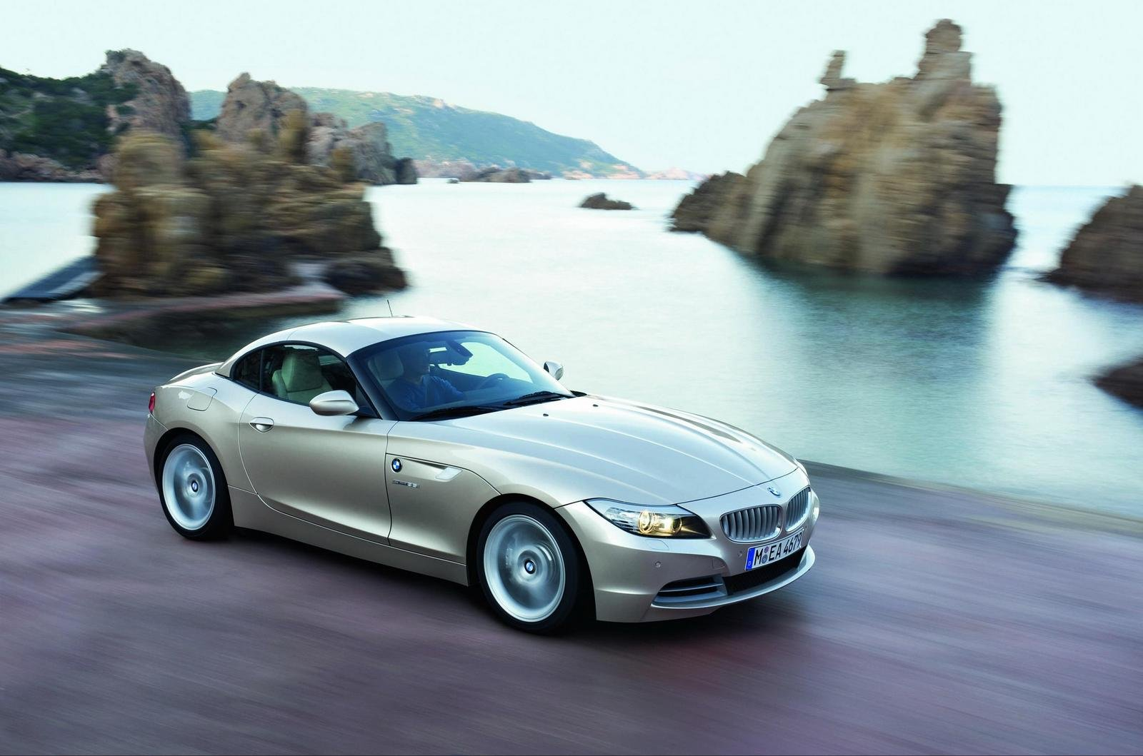 2009 Bmw Z4 Roadster Picture 277265 Car Review Top Speed