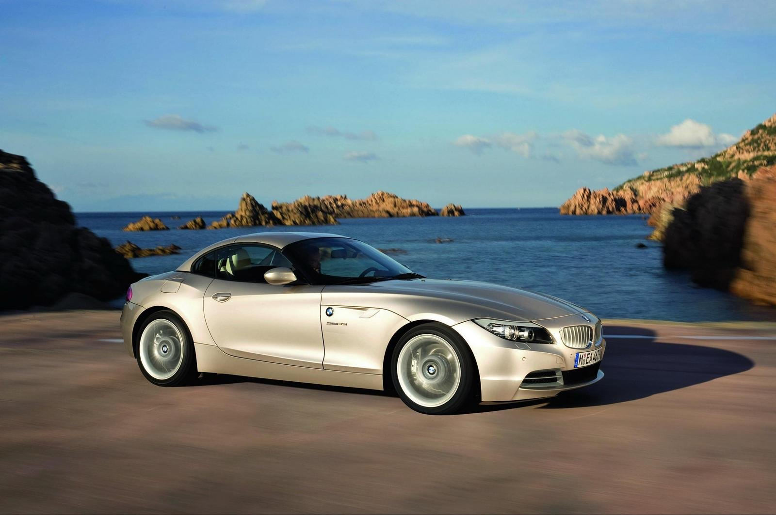 2009 Bmw Z4 Roadster Picture 277268 Car Review Top Speed