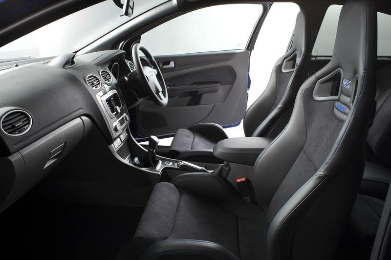2009 Ford Focus RS - image 277149