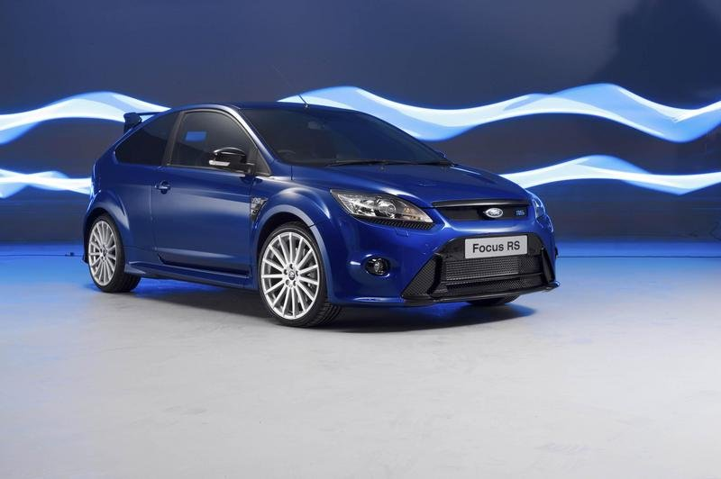 2009 Ford Focus RS - image 277124
