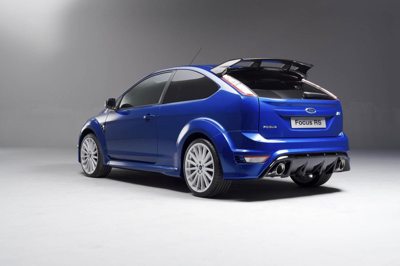2009 ford focus rs picture 277116 car review top speed. Black Bedroom Furniture Sets. Home Design Ideas