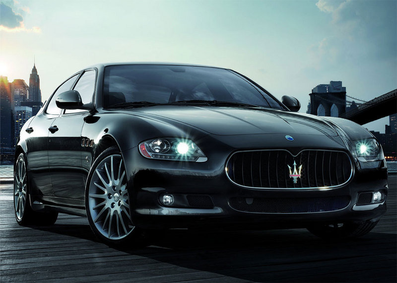 How much are maseratis