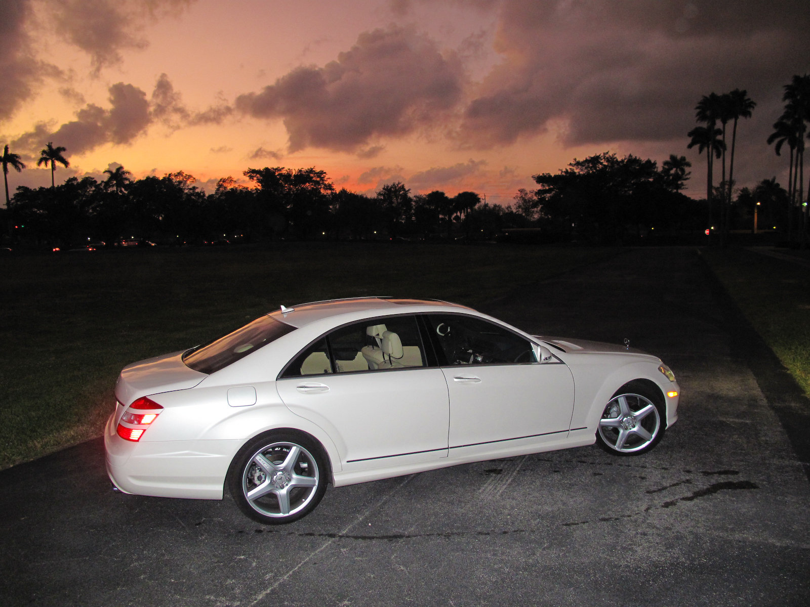 2009 Mercedes S550 Review - Gallery - Top Speed