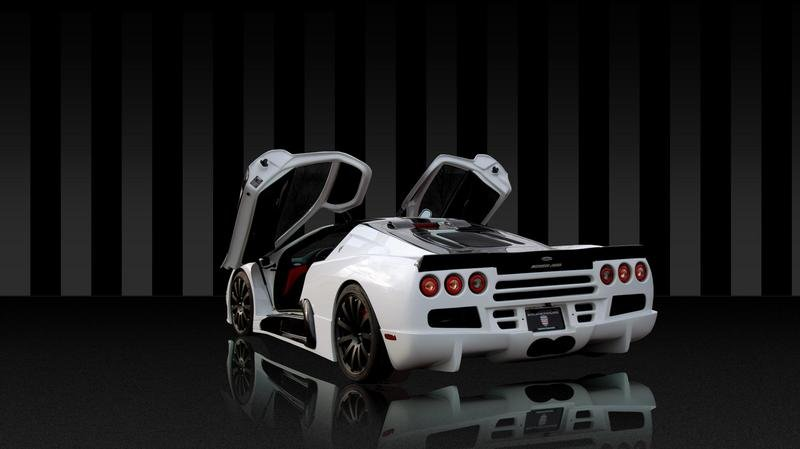 2009 SSC Ultimate Aero - image 277637