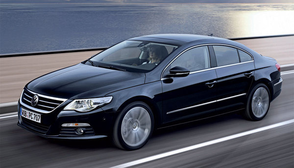 2009 volkswagen passat cc individual car review top speed. Black Bedroom Furniture Sets. Home Design Ideas