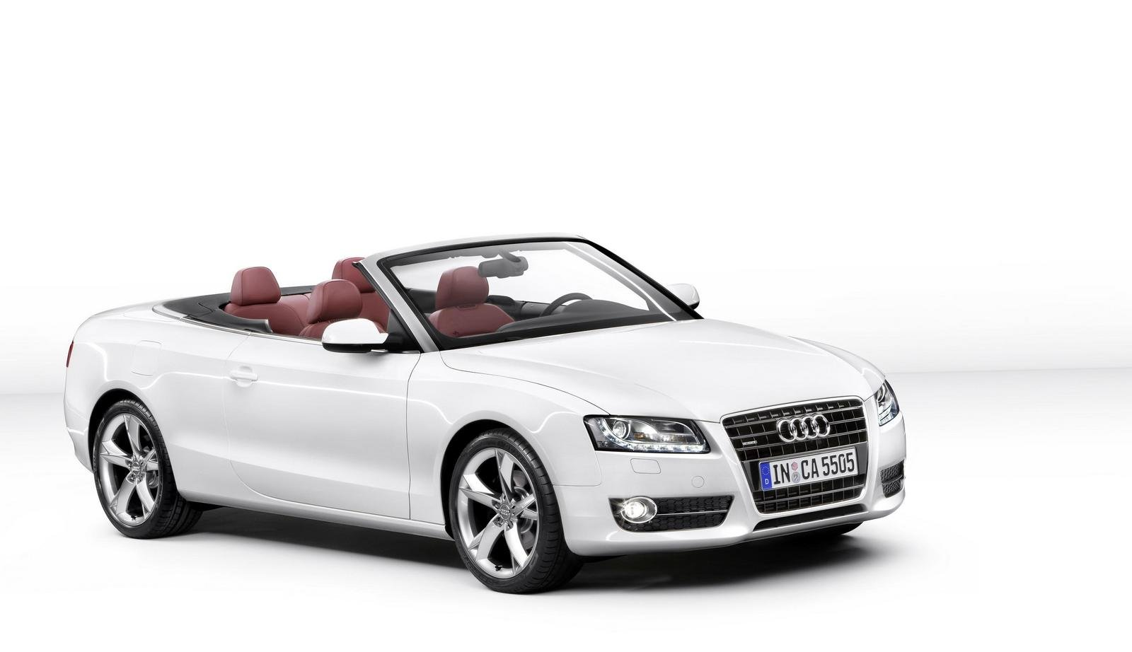 2009 audi a5 s5 convertible picture 275981 car review. Black Bedroom Furniture Sets. Home Design Ideas