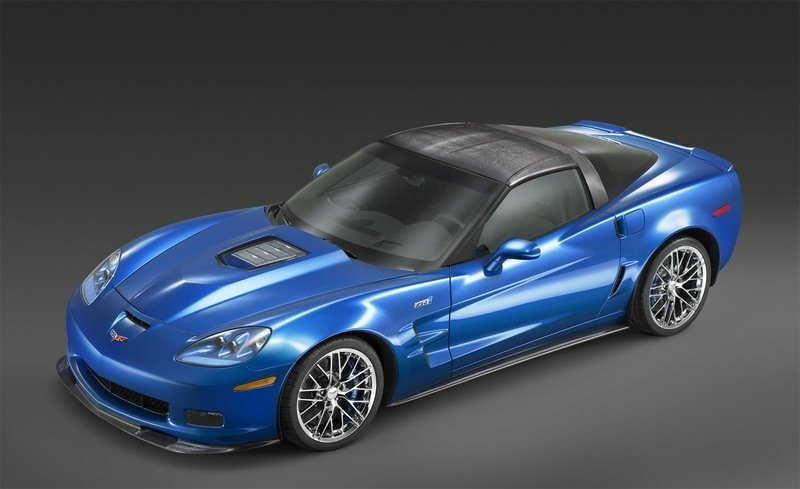 Buy A Corvette ZR1, Get A Free Advanced Driving Course