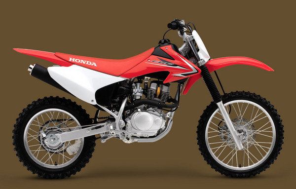 2009 Honda Crf150f Motorcycle Review Top Speed
