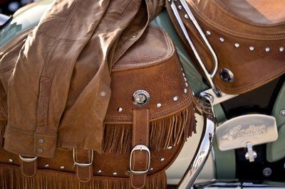 2009 Indian Chief
