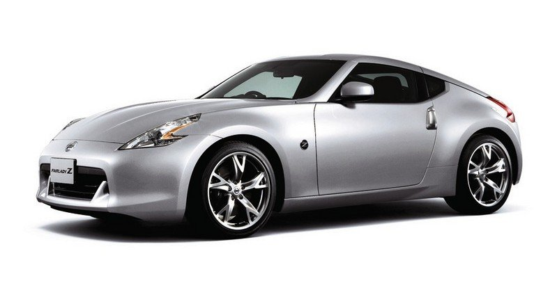 Nissan Fairlady Z >> Nissan Fairlady Z Reviews Specs Prices Top Speed