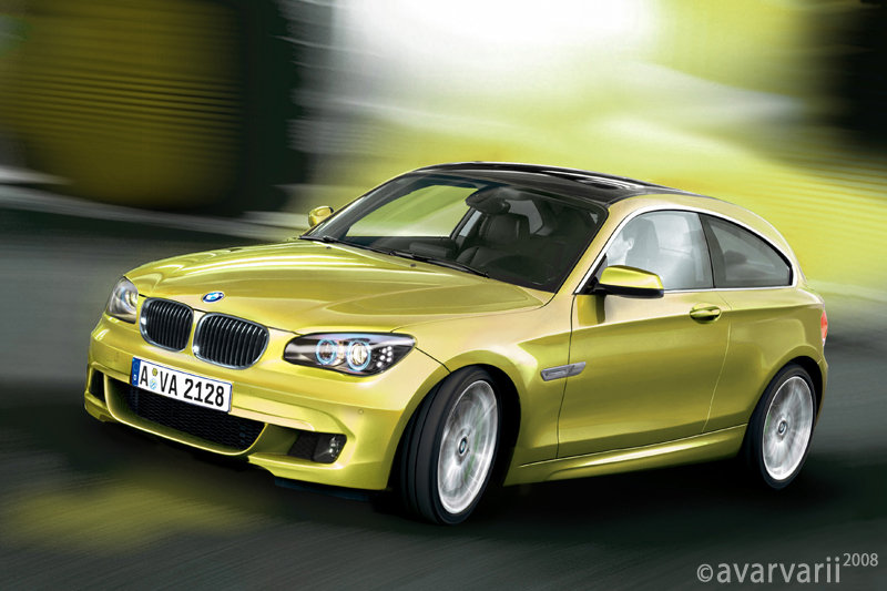bmw 1 series shooting brake. Black Bedroom Furniture Sets. Home Design Ideas
