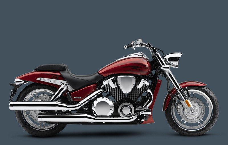 2009 Suzuki Boulevard M109R Limited Edition Motorcycle
