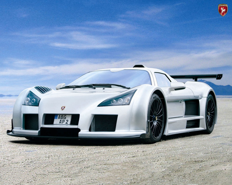 Gumpert ups Apollo production in 2009