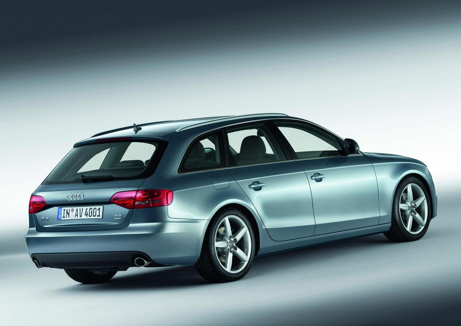 2009 audi a4 avant picture 283128 car review top speed. Black Bedroom Furniture Sets. Home Design Ideas
