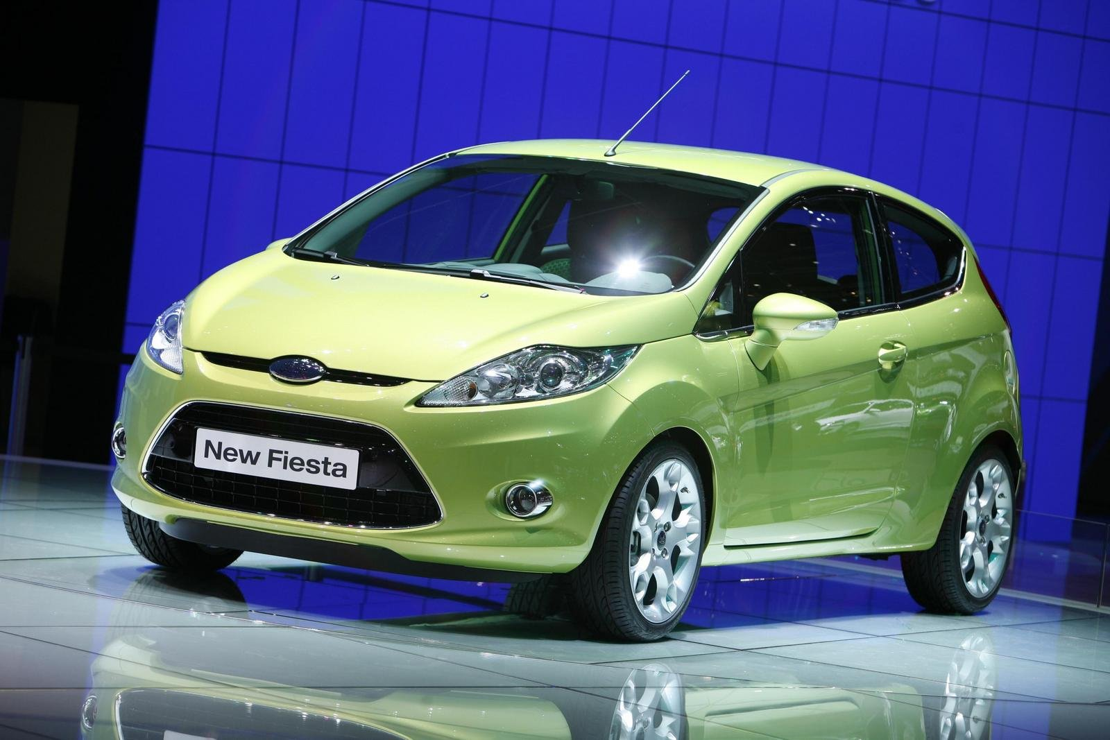 2009 ford fiesta picture 283055 car review top speed. Black Bedroom Furniture Sets. Home Design Ideas
