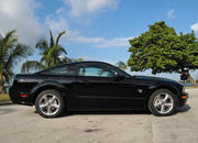 2009 Ford Mustang GT - image 283502