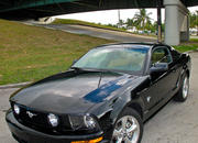 2009 Ford Mustang GT - image 283505