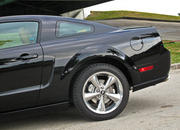 2009 Ford Mustang GT - image 283508