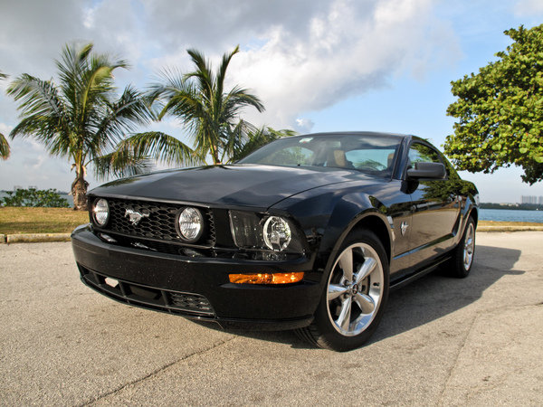 2009 ford mustang gt review top speed. Black Bedroom Furniture Sets. Home Design Ideas