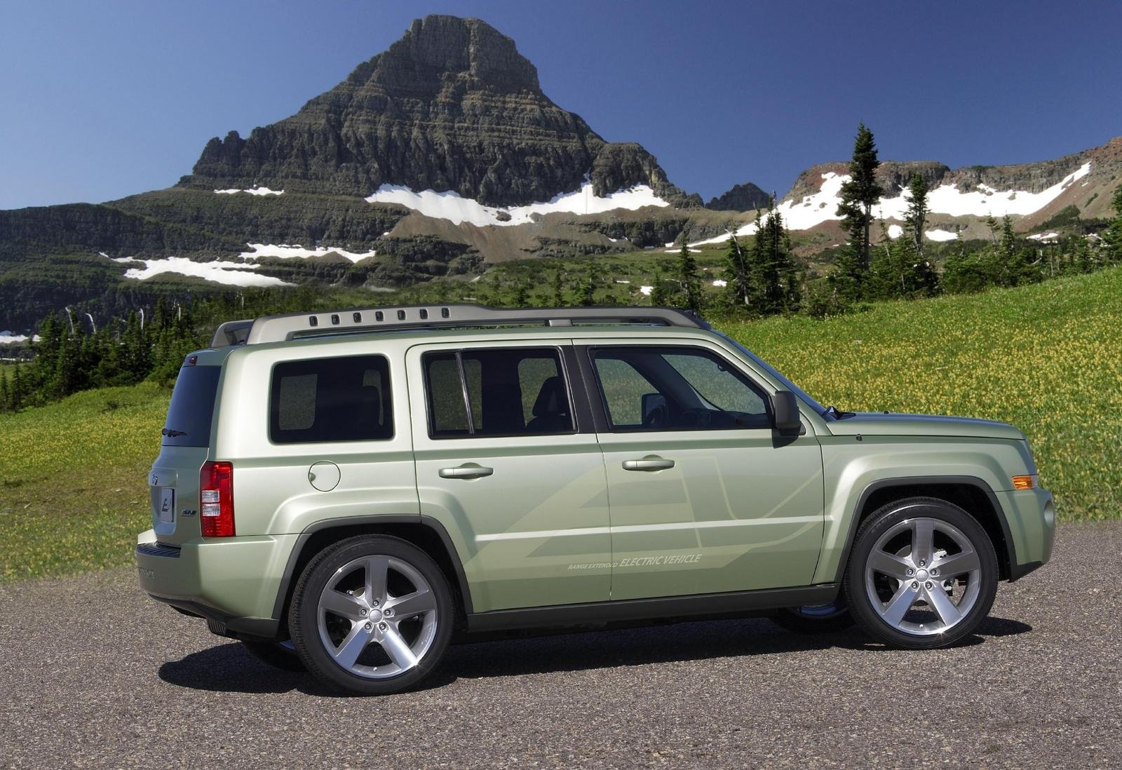 2009 jeep patriot ev picture 280382 car review top speed. Black Bedroom Furniture Sets. Home Design Ideas