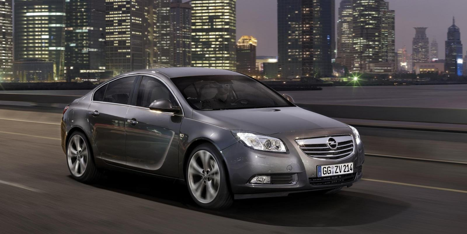 2009 opel insignia picture 283341 car review top speed. Black Bedroom Furniture Sets. Home Design Ideas
