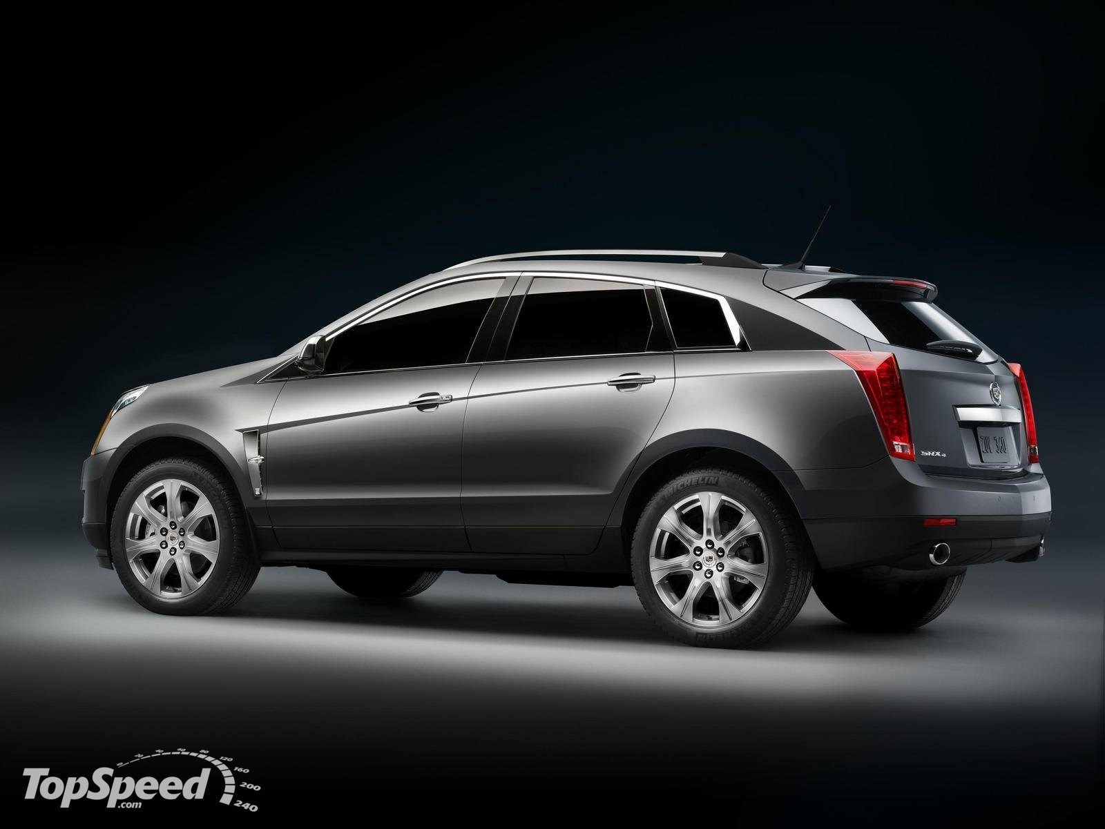 2010 2012 cadillac srx picture 279213 car review top speed. Black Bedroom Furniture Sets. Home Design Ideas