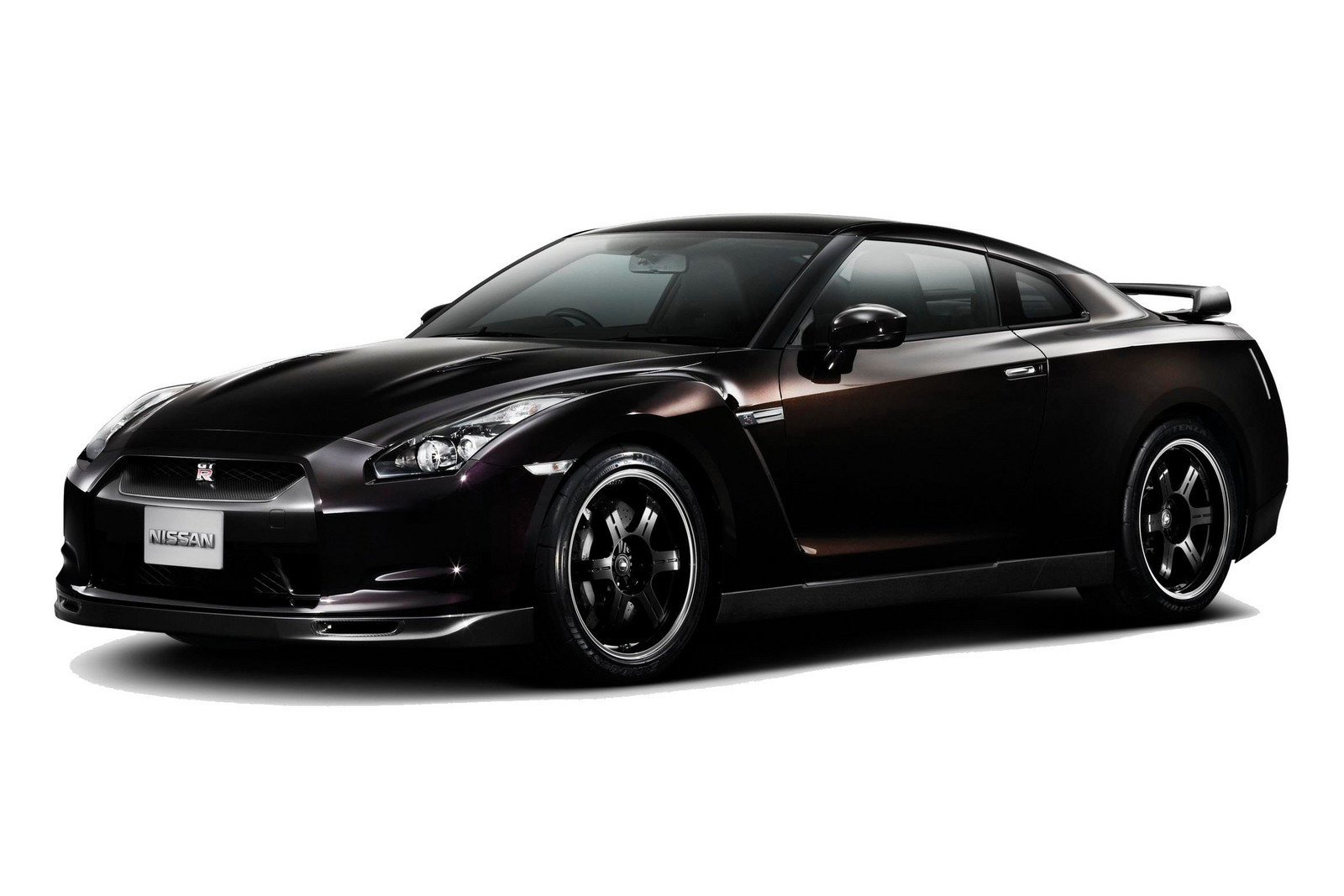 2010 nissan gt-r specv review - top speed