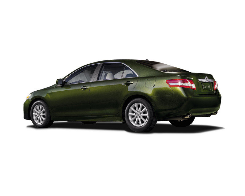 2010 Toyota Camry - image 280266