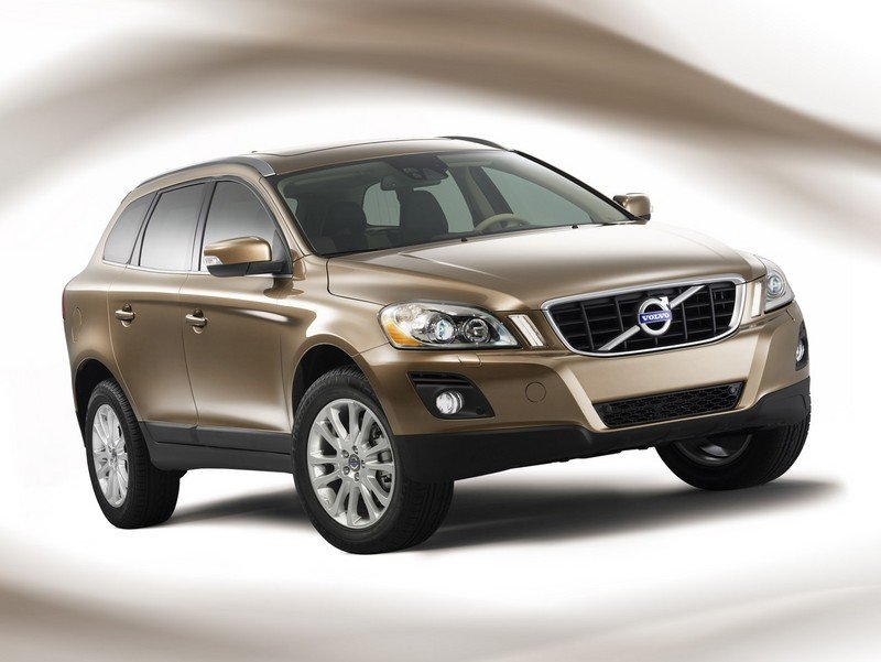 2010 Volvo XC60 pricing announced