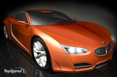 bmw z10 ed green supercar coming in 2011. We know BMW is looking for a place