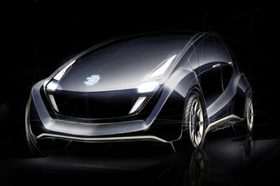 "EDAG ""Light Car - Open Source"" coming to Geneva Show"