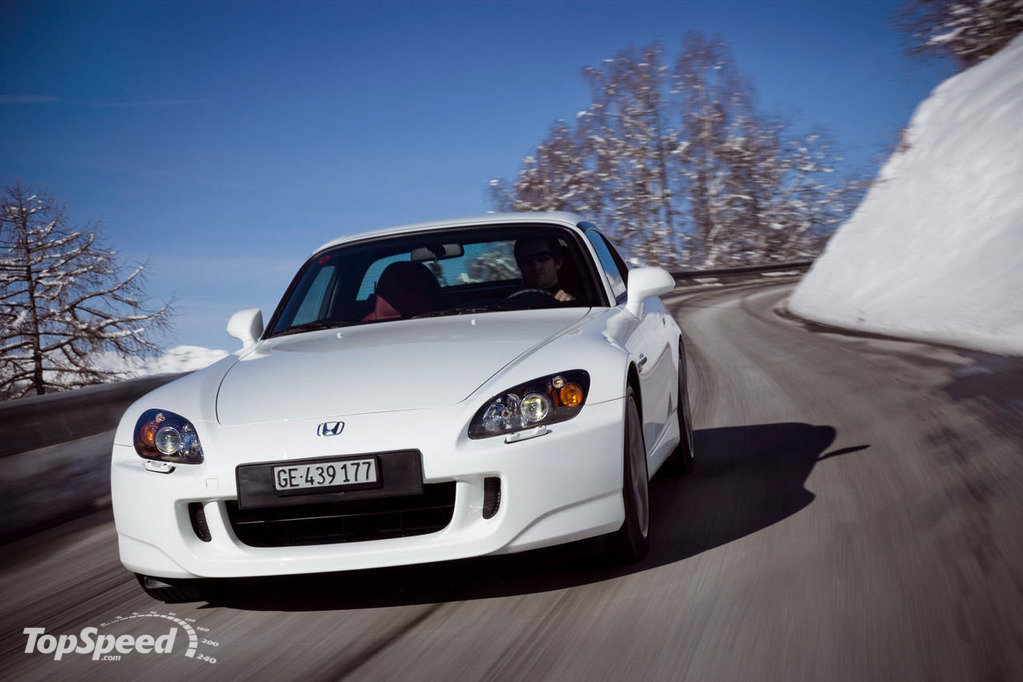 honda s2000 wallpapers. 2009 Honda S2000 Ultimate Edition Sport Car