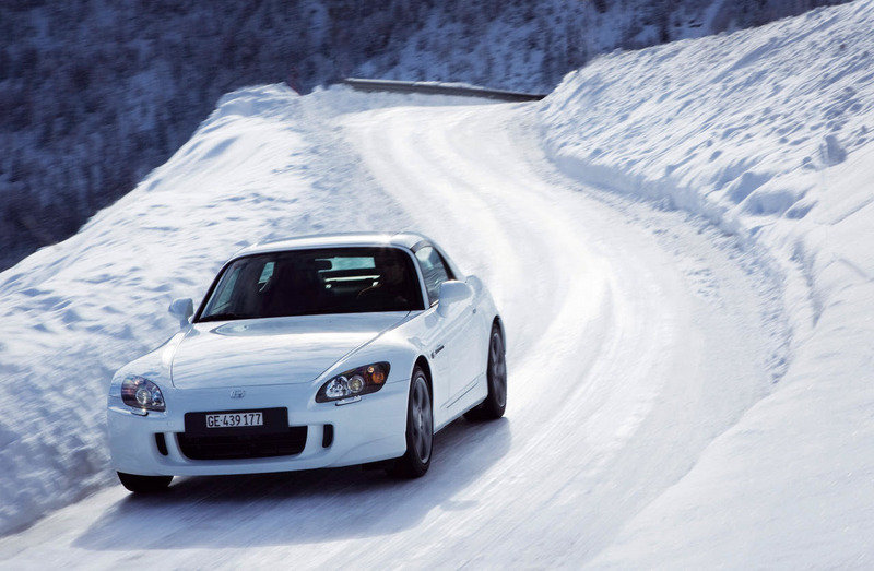 2009 Honda S2000 Ultimate Edition