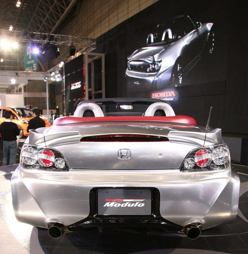 Honda S2000 Photos , Pictures (Pics), Wallpapers