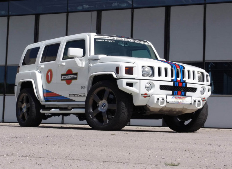 hummer h3 reviews specs prices photos and videos top speed. Black Bedroom Furniture Sets. Home Design Ideas