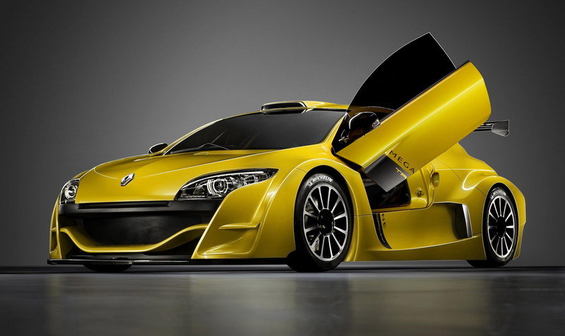 Megane hottest version to debut in Geneva