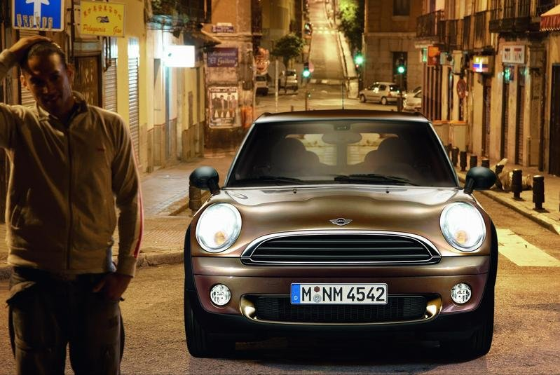 2009 Mini One and One Clubman