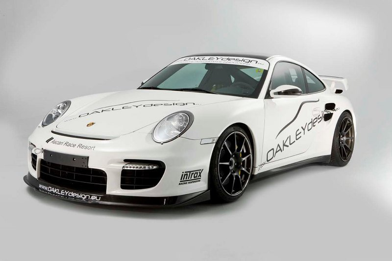 Porsche 997 GT2 by Oakley Design - image 282863