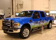 Ford F-250 Liquid Propane Injected by Roush