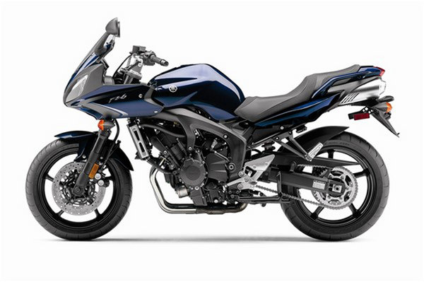 Dirt Bike Snowmobile >> 2009 Yamaha FZ6 - Picture 281902   motorcycle review @ Top ...