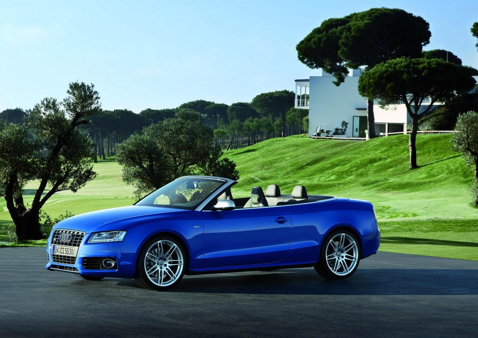 2009 audi a5 s5 convertible picture 287402 car review. Black Bedroom Furniture Sets. Home Design Ideas