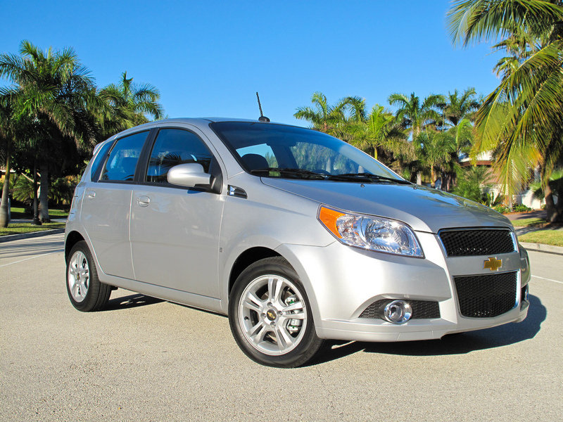 2009 chevrolet aveo 5 review top speed. Black Bedroom Furniture Sets. Home Design Ideas